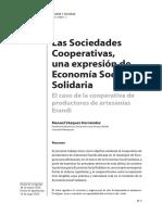 Dialnet LasSociedadesCooperativasUnaExpresionDeEconomiaSoc 5612532 Copy