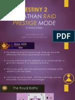 Leviathan Prestige