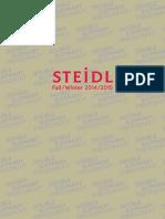 Steidl_Fall2014