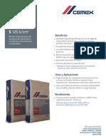 Mortero seca pega estructural - Colombia.pdf