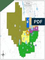 TSD Director District Map