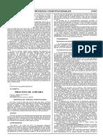 Expediente Nº 06681 2013-PA/TC Lambayeque