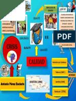 Calidad de Educación. Presentación