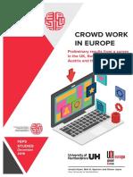 Crowd Work in Europe Draft Report Last Version