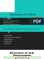 Step 4  Social Studies Expressions of Culture