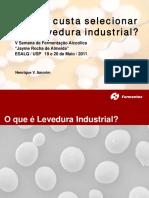 Levedura Industrial