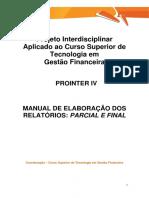 Prointer IV - Gfin - Vd