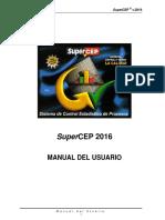 Super Cep 2016