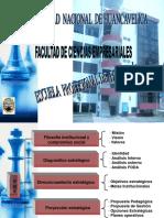 Matrices Estrategicas EFE EFI MPC