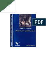 Ulrich Im Hof - Avrupa'da Aydınlanma