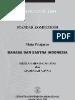 BahasaSastraIndonesia