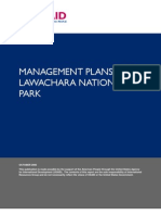NSPManagement Plans for LNP