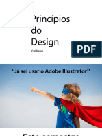 Principio s Design