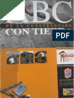 ABC de La Construccion de Tierra