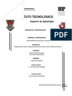 Implementación Diseño y Administración Del Portal Web y Revista Científica de REOALCeI