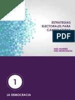 Capac i Tac i on Electoral Un Women