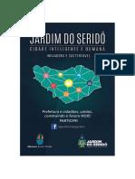 Cidade Inteligente e Humana - Jardim Do Seridó