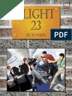 The Game Mechanics d20 Modern Flight 23 adv