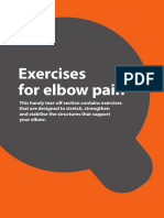 2044 Elbow Pain Exercises 14-1