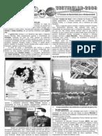Geografia - Pré-Vestibular Impacto - A Transição da Bipolaridade para a Multipolaridade I