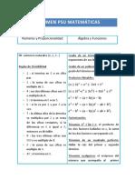 RESUMEN PSU MATEMÁTICAS COMPLETO TAMAÑO CARTA.docx