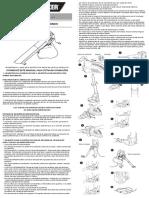Bv2550 Manual