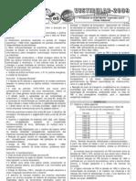 Geografia - Pré-Vestibular Impacto - A Transição do Brasil Agrário-Exportador para o Urbano-Industrial I