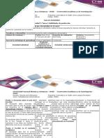 Guia de La Actividad y Rubrica de Evaluación Tarea 4 Habilidades de Producción 1602