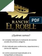 PresentaciónRR