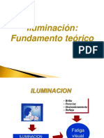 Fundamento Teórico de La Iluminación