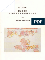 (Volume 144 of Studies in Mediterranean archaeology and literature_ Pocket-book) John G. Younger-Music in the Aegean Bronze Age-P. Åströms förlag (1998).pdf