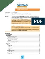 Carta Tecnica Contpaq i Nominas 630