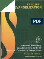 La Nueva Evangelización Ed Celam