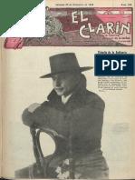 El Clarín (Valencia). 22-12-1928