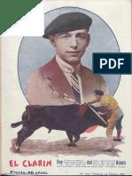 El Clarín (Valencia). 22-2-1930