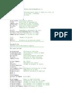 Codigo de Matlab