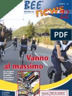FRISBEE News N°22