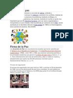 Cultura de La Paz, Firma de La Paz, 3 Mujeres Destacadas de Guatemala