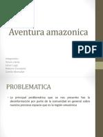 Aventura Amazonica