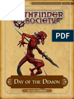 14 Day of the Demon 1