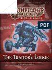 09 the Traitors Lodge