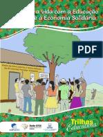Encantar a Vida Com a Educação Popular e a Economia Solidária