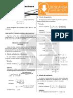 11 Descargar Sistemas de Ecuaciones Lineales