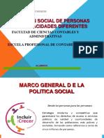 Inclusion Social en Discapacitados 11
