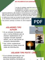 AISLADORES POLIMÉRICOS DE SUSPENSIÓN(1).pptx