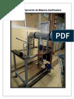 Manual de Operación de Máquina Gasificadora.docx