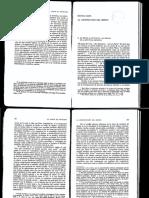 2) Bourdieu - La Construcción Del Objeto