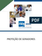 10-Proteção de Geradores.
