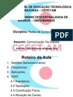 07 - Comunicação via Satélite.pdf