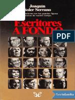 Escritores a fondo - Joaquin Soler Serrano.pdf